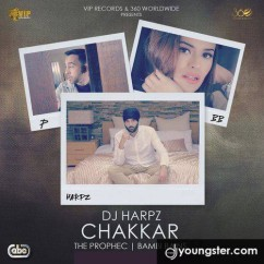 Chakkar song download by The Prophec