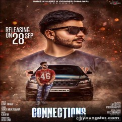 Connections song download by Love Brar