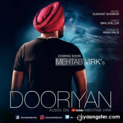 Dooriyan song download by Mehtab Virk
