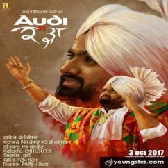 Audi Vs Kadha song download by Rami Randhawa