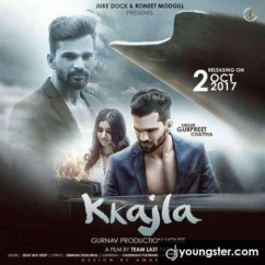Kkajla song download by Gurpreet Chattha