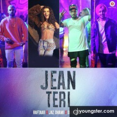 Jean Teri song download by Jaz Dhami