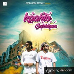 Kaahto Sarhi Aan song download by Harnav Brar