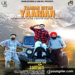 Yaaran Diyan Yaarian song download by Bhoora Littaran