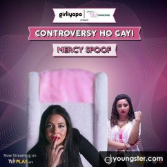 Controversy Ho Gayi song download by Akanksha Bhandari