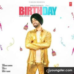 Birthday song download by Jordan Sandhu