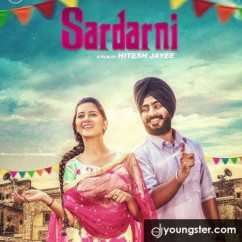 Sardarni song download by Preet Bawa