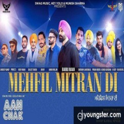 Mucch Da Sawal song download by Babbu Maan