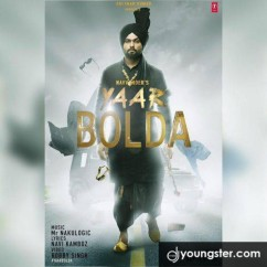 Yaar Bolda song download by Navv Inder