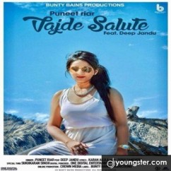 Vajde Salute song download by Puneet Riar