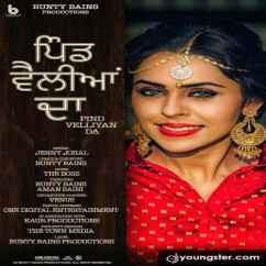 Pind Velliyan Da song download by Jenny Johal