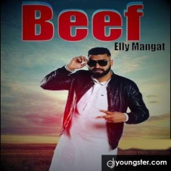 Beef song download by Elly Mangat