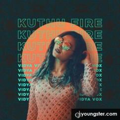 Kuthu Fire EP-Vidya Vox