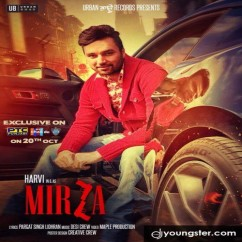 Mirza song download by Harvi