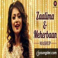 Zaalima Mashup song download by Charu Semwal