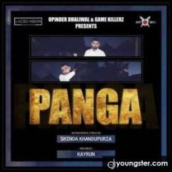 Panga song download by Shinda Khandupuria