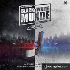 Black and White Munde song download by Elly Mangat