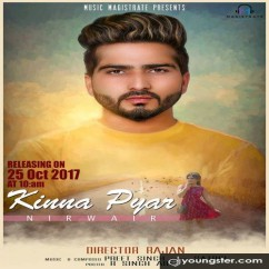 Kinna Pyar song download by Nirwair
