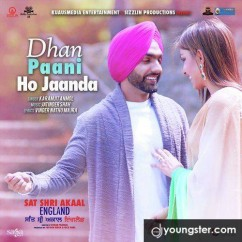 Dhan Paani Ho Janda song download by Karmjit Anmol