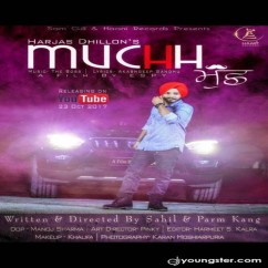 Muchh song download by Harjas Dhillon