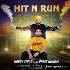 Hit N Run Nobby Singh mp3