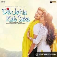 Dil Jo Na Keh Saka song download by Shreya Ghoshal