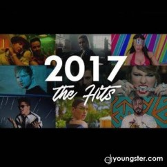 English Pop Hits 2017 Mashup song download by T10mo