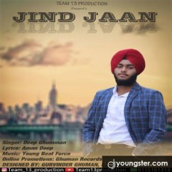 Jind Jaan song download by Deep Ghumman
