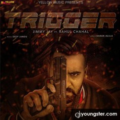 Trigger song download by Jimmy Jay