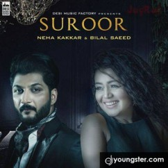 Suroor song download by Bilal Saeed