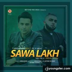 Sawa Lakh song download by Tariq Khan