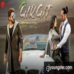 Girgit Vang song download by Harish Moyal