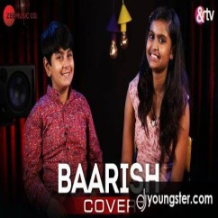 Baarish song download by Madhav Arora