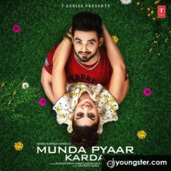 Munda Pyar Karda song download by Resham Anmol