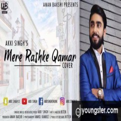Mere Rashke Qamar (Cover) song download by Akki Singh