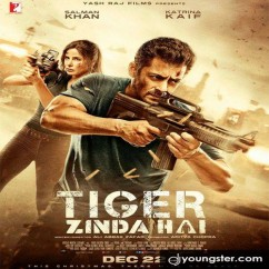 Tiger Zinda Hai Theme song download by Vishal Shekhar
