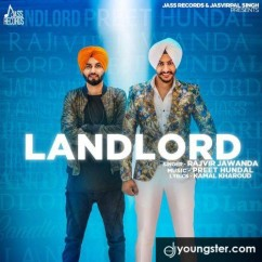 Landlord song download by Rajvir Jawanda