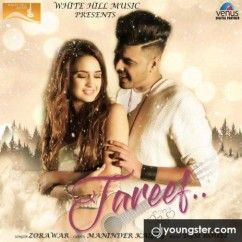 Tareef song download by Zorawar