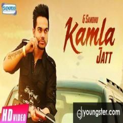 Kamla Jatt song download by G Sandhu
