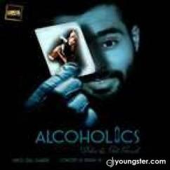 Alcoholics (Daru) song download by Gill Gareeb