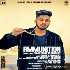 Ammunition Raja Game Changerz mp3