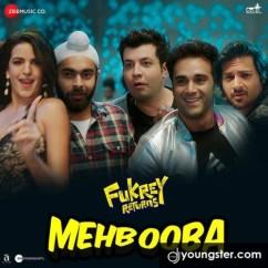 Peh Gaya Khalara song download by Divya Kumar