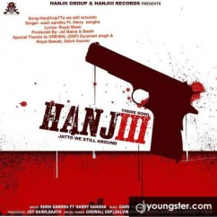 Hanjiii song download by Sukh Sandhu