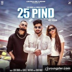 25 Pind Love Brar mp3