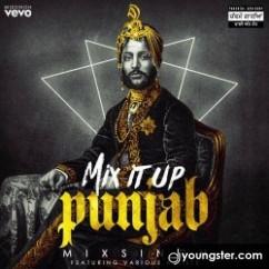 Mix It Up Punjab song download by Kulshan Sandhu