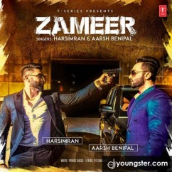 Zameer song download by Aarsh Benipal