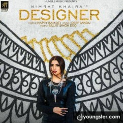 Designer song download by Nimrat Khaira