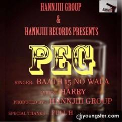 Peg song download by Baath 15 No Wala