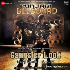 Gangster Look song download by AKay