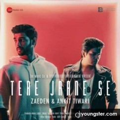 Tere Jaane Se song download by Ankit Tiwari